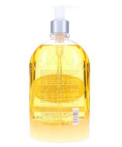 L'Occitane Cleansing & Softening Almond Shower Oil 16.9 Oz