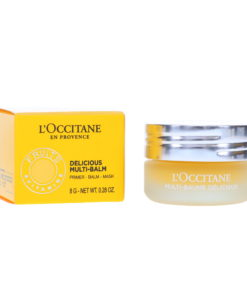 L'Occitane Delicious Multi Balm 0.28 oz