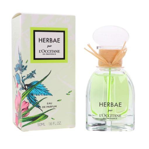 L'Occitane Herbae Eau de Parfum 1.7 oz