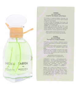 L'Occitane Herbae Eau de Parfum 3 oz