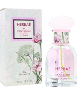 L'Occitane Herbae L'Eau Eau 1.6 oz