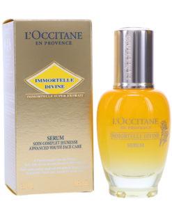 L'Occitane Immortelle Divine Serum 1 oz