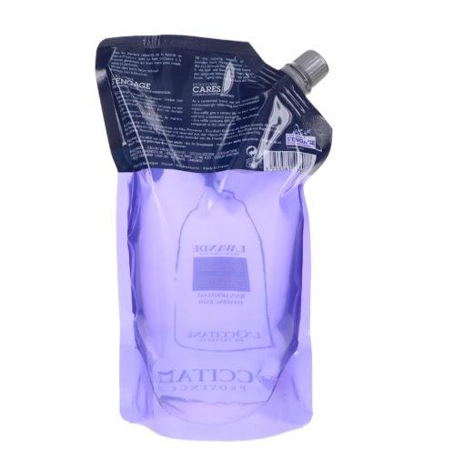 L'Occitane Lavender Foaming Bath Refill 16.9 oz
