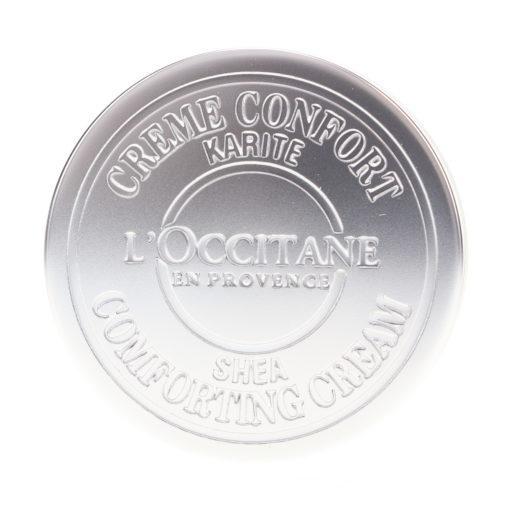 L'Occitane Light Shea Butter Face Cream 1.7 oz.