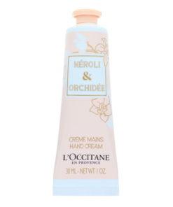 L'Occitane Neroli Orchid Hand Cream 1 Oz