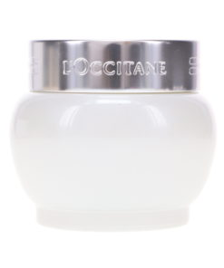 L'Occitane Reine Blanche Brightening Cream 1.7 oz