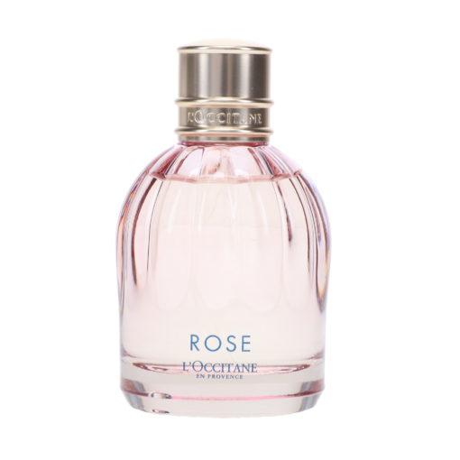 L'Occitane Rose Eau De Toilette 1.6 oz