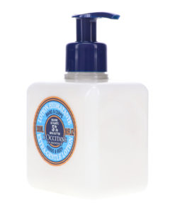 L'Occitane Shea Hand and Body Lotion 10.1 oz