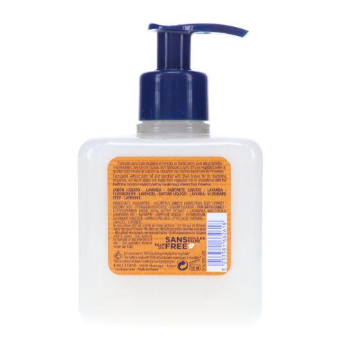 L'Occitane Shea Ultra-Rich Hand & Body Wash 10.1 oz