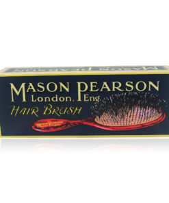 Mason Pearson Pure Bristle Handy Size Sensitive Hair Brush