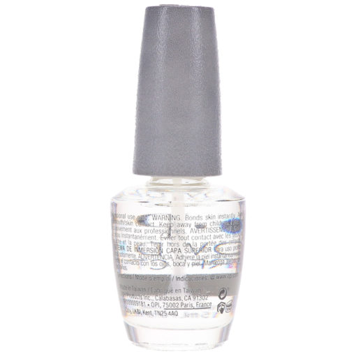 OPI Dip Powder Perfection 3 Top Coat 0.5 oz