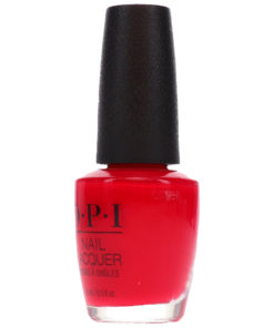 OPI Dutch Tulips NLL60,  0.5 oz.