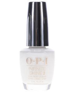 OPI Infinite Shine Alpine Snow 0.5 oz