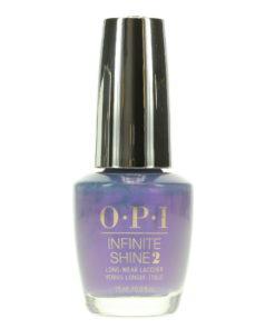 OPI Infinite Shine Neo Pearl Love Or Lust-er? 0.5 oz