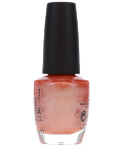 OPI Nomad's Dream NLP02, 0.5 oz.