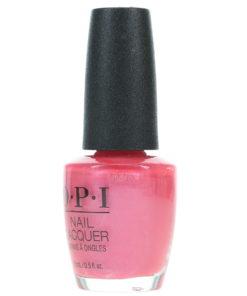 OPI Not So Bor-A-Boraing Pink NLS45 0.5 oz.