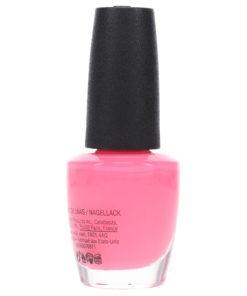 OPI Pink-ing Of You 0.5 oz