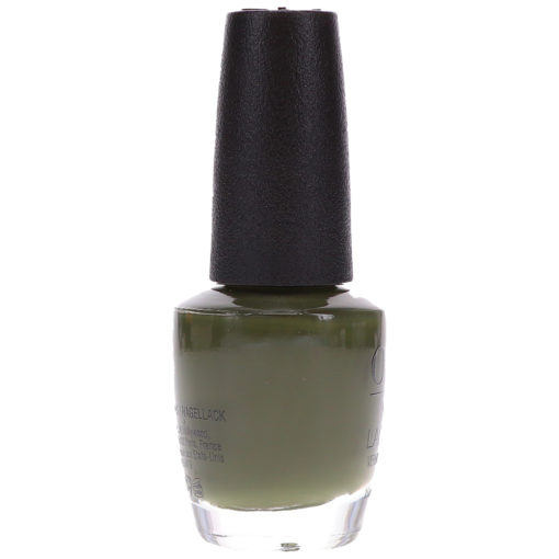 OPI Suzi- The First Lady Of Nails 0.5 oz