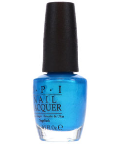 OPI Teal The Cows Come Home NLB54, 0.5 oz.