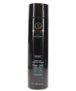 Paul Mitchell Awapuhi Wild Ginger Keratin Cream Rinse 8.45 oz.