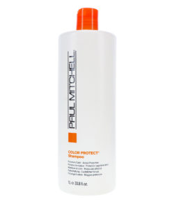 Paul Mitchell Color Protect Daily Shampoo 33.8 oz.