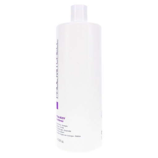 Paul Mitchell ExtraBody Daily Conditioner 33.8 oz.