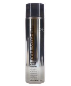 Paul Mitchell Forever Blonde Shampoo 8.5 oz.