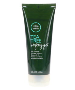 Paul Mitchell Tea Tree Styling Gel 6.8 oz.