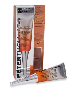 Peter Thomas Roth Potent-C Targeted Spot Brightener 0.5 Oz