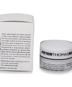 Peter Thomas Roth Power K Eye Rescue 0.5 oz.