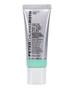 Peter Thomas Roth Skin to Die for Redness Reducing Treatment Primer 1 oz
