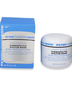 Peter Thomas Roth Theraputic Sulfur Masque 5.0 oz.