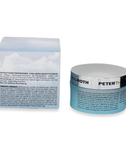Peter Thomas Roth Water Drench Hyaluronic Cloud Cream Hydrating Moisturizer 1.7 oz.