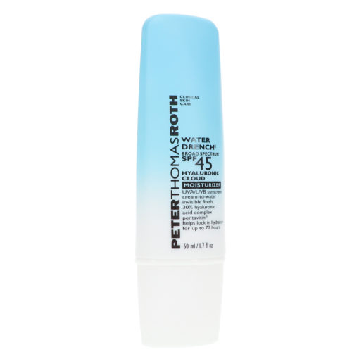 Peter Thomas Roth Water Drench Hyaluronic Moisturizer SPF 45 1.7 oz