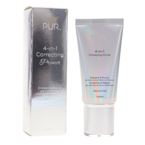 PUR 4-in-1 Energize and Rescue Primer 1 oz