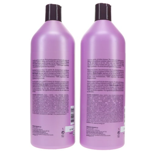 Pureology Hydrate Shampoo and Conditioner Combo Pack 33.8 oz.