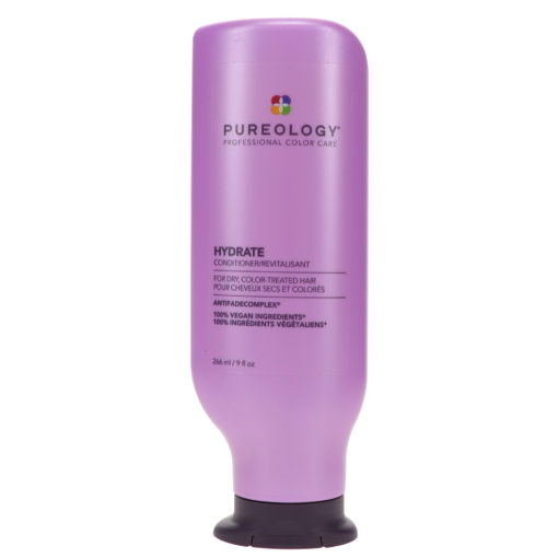 Pureology Hydrate Shampoo and Conditioner Combo Pack 9 oz.