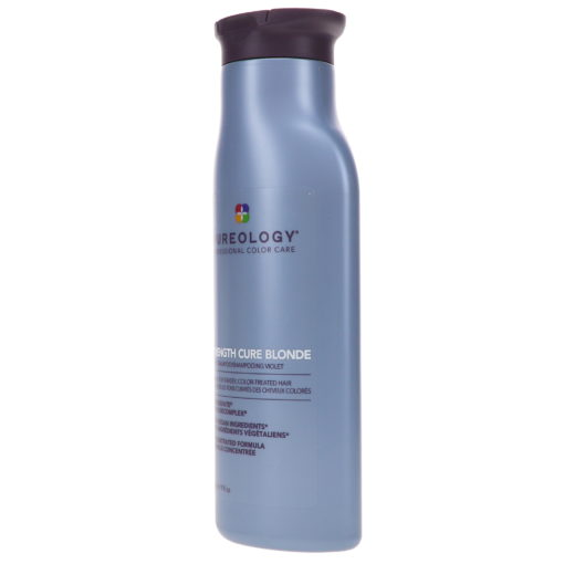 Pureology Strength Cure Best Blonde Shampoo 9 oz