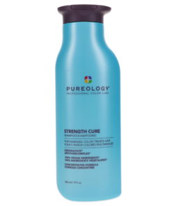 Pureology Strength Cure Shampoo 9 oz.
