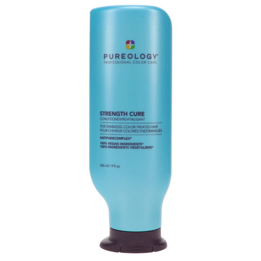 Pureology Strength Cure Shampoo and Conditioner Combo Pack 8.5 oz.