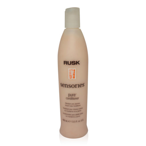 Rusk  Pure M & J Conditioner 13.5 Oz