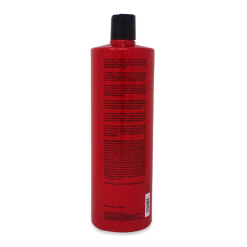 Sexy Big Sexy Hair Color Safe Volumizing Conditioner 33.8 Oz