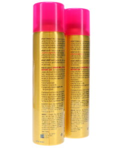 Style Edit Medium Blonde Root Concealer Touch Up Spray 4 oz 2 Pack