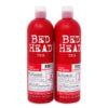 TIGI Bed Head Resurrection Shampoo & Conditioner 25.36 Oz Combo Pack