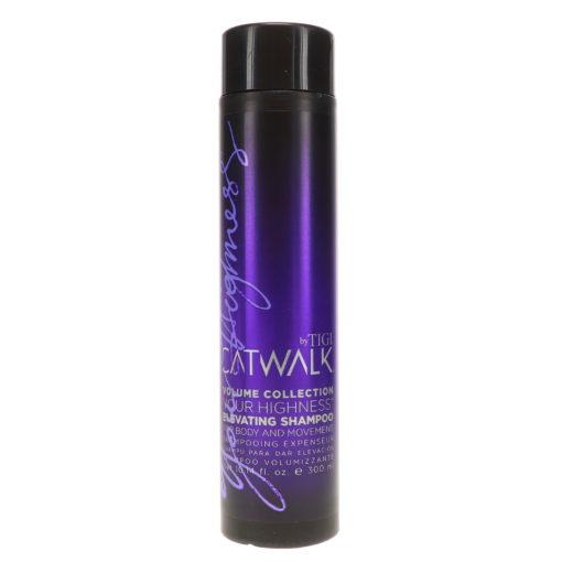 Tigi Catwalk Your Highness Shampoo 10.14 Oz