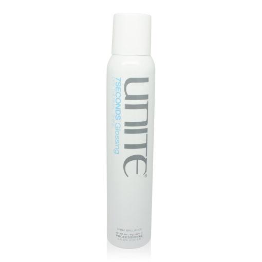 UNITE Hair 7 Seconds Glossing Dry Thermal Shine 6 oz.