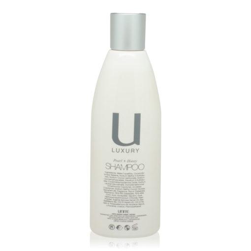 UNITE Hair U Luxury Pearl and Honey Shampoo 8.5 oz.