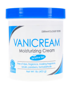 Vanicream Moisturizing Skin Cream with Pump Dispenser Plus Jar - 16 Oz - Combo Pack