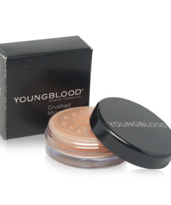 Youngblood Crushed Loose Mineral Blush Coral Reef .10 oz.