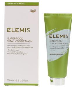 ELEMIS Superfood Vital Veggie Mask 2.5 oz